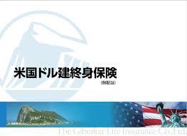 米国ドル建終身保険